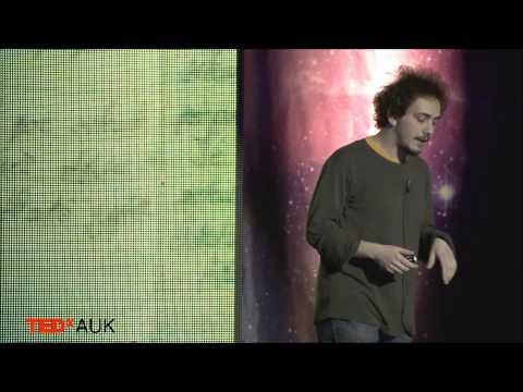 The Strong Party - Civilization's Greatest Achievement: Visar Arifaj At TEDxAUK
