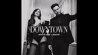 Anitta J Balvin Downtown Hungarian lyrics Magyar felirat.mp3