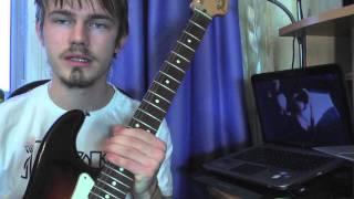 lexicon Alpha - review and sound DEMO. Обзор и демо звука