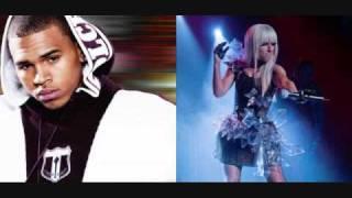 vuclip Lady Gaga vs Chris Brown - Just Dance Forever (Dj Ralph Mash Up)