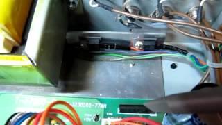 #39: Function Generator debug and repair - Leader LG-1311