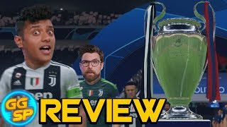 FIFA 19 | Game Review