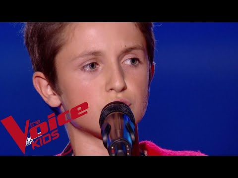 Charlie Puth feat. Selena Gomez - We don't talk anymore | Samy | The Voice Kids France 2018 |...