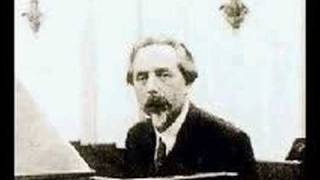 Samuil Feinberg plays Scriabin Sonata No. 4, Op. 30