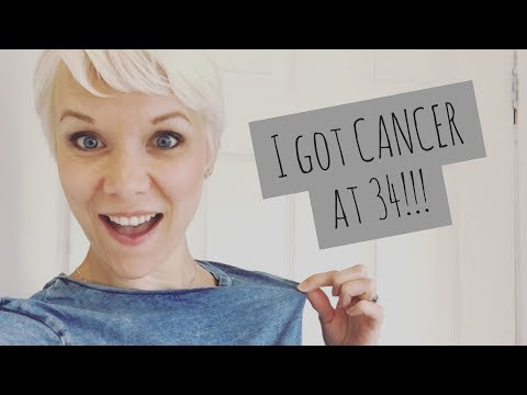 1. My BREAST CANCER STORY from finding my lump to diagnosis cancerwithasmile