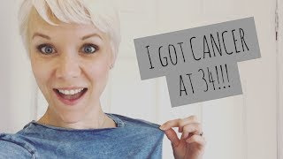 My Cancer Story Finding My Lump Diagnosis Cancerwithasmile