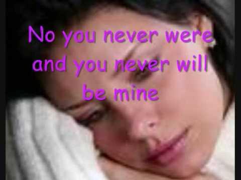 Robyn- Be Mine (slow version)