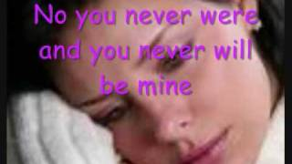 Robyn- Be Mine (slow version)