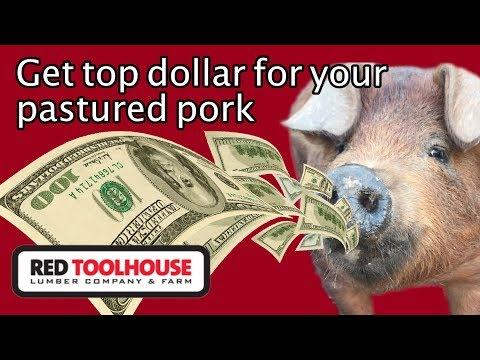 Ep140: How to start getting top dollar for your pastured pork through marketing - 동영상