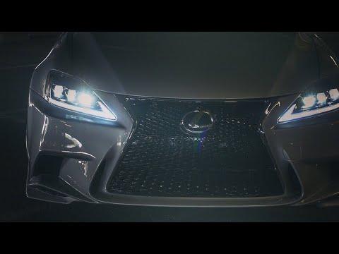 LEXUS IS 250 как альтернатива BMW F30! Японцы ДЕЛАЮТ ВЕЩИ?