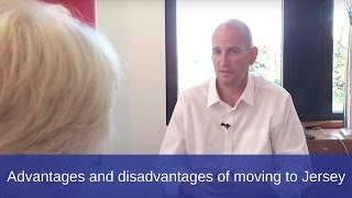 Moving your business to Jersey? Advantages & disadvantages of moving a business to Jersey