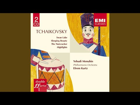 The Sleeping Beauty (Ballet) , Op. 66, Act 3: No. 30, Finale-Apothéose mp3