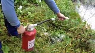 видео Срок перезарядки углекислотных огнетушителей