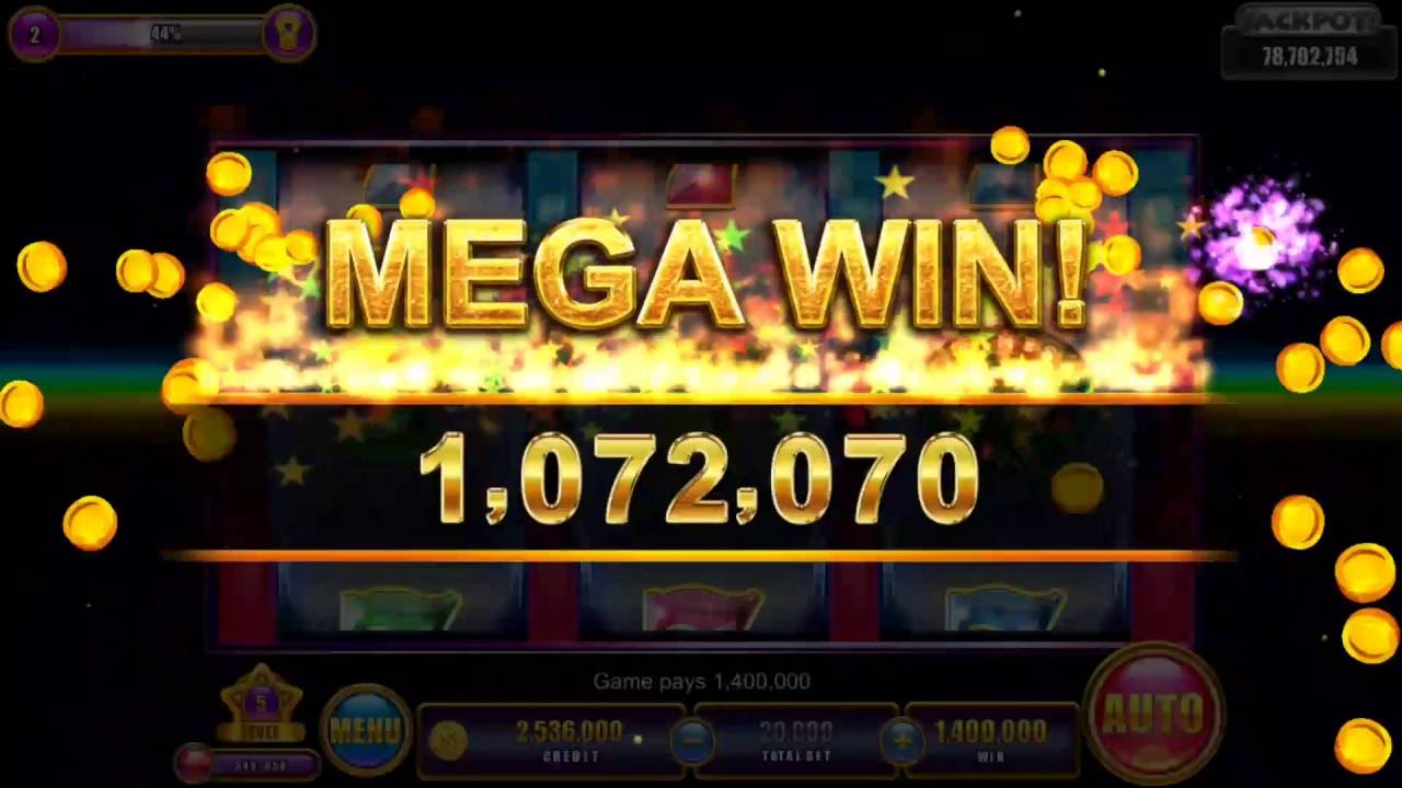 youtube casino slots winners 2017