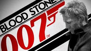 007 Blood Stone PC Gameplay