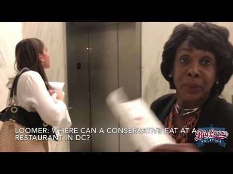 Bill Edwards - WATCH:  Karma for Maxine Waters
