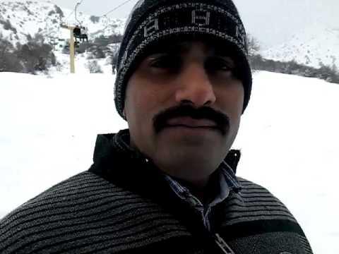 Tashkent snowfall dr satish gupta gwalior