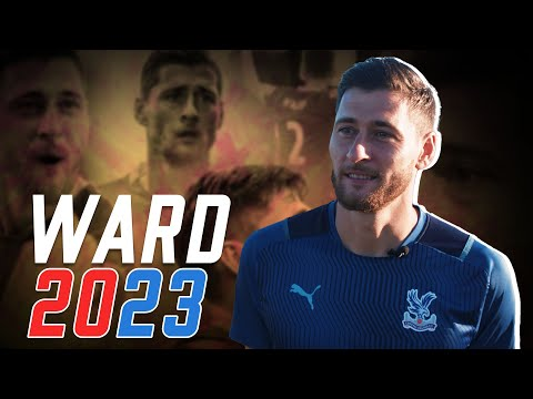 Joel Ward extends Palace contract until 2023! 🔴🔵