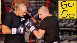 Стили ведения боя от Дмитрия Пясецкого (тайский бокс) — три разные тактики бойцов муай тай