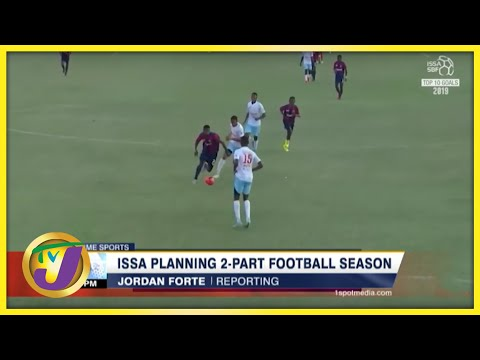 ISSA Planning 2-Part High School Football Season - Sept 28 2021