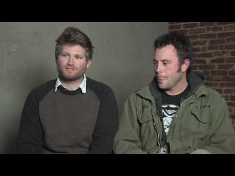 "Interview with Chris McCaleb and Ryan Wise -- Creators of ""Sorority Forever"""