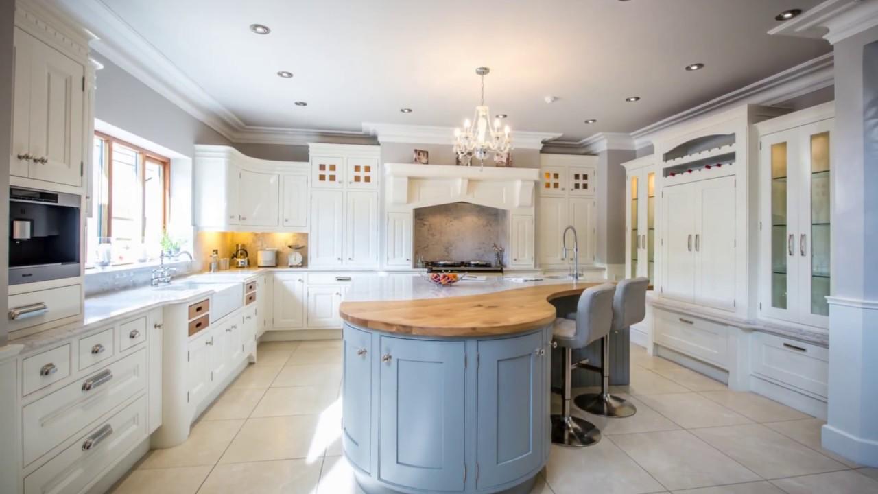 Inframed Kitchen Celtic Interiors YouTube
