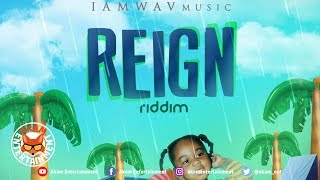 Lockit - Regular Girl [Reign Riddim] January 2019