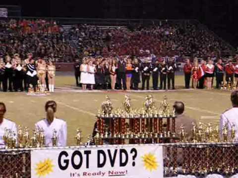 Tullahoma High School & Franklin Co High School earn high
