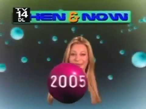 VH1 - I Love The New Millennium - 2005