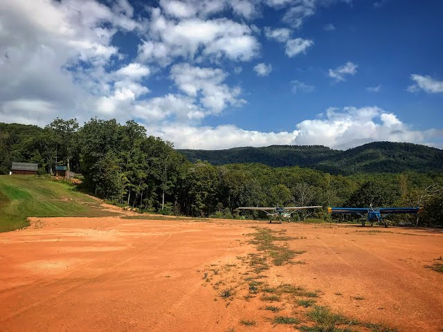 Six Strips, A Southern West Virginia Tour