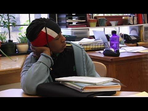 "MetroFocus Full Episode Jan. 30: Suburban Poverty, ""American Promise,"" NBA Commissioner David Stern"