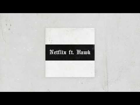 8. TOQUEL - Netflix ft Hawk (Prod. by Sin Laurent)