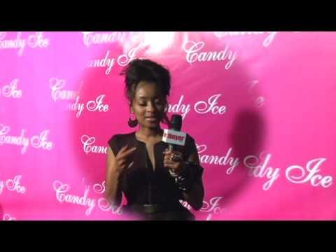 Jennia Fredrique Talent Buyer