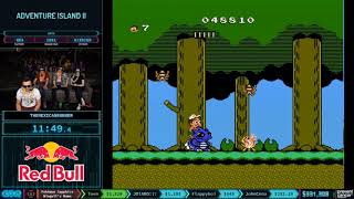 Adventure Island II by TheMexicanRunner in 27:20 - AGDQ2020