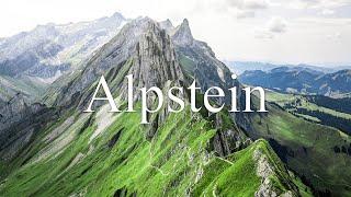 Switzerland - The Alpstein Massif  4k