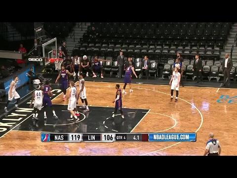 Highlights: RJ Hunter (25 points)  vs. the Suns, 2/13/2017