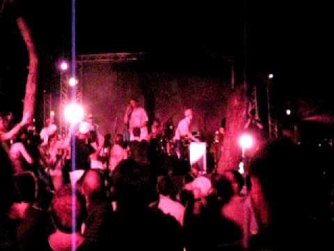 Breakestra Live In Kroatia