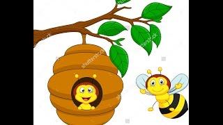 как сделать домики для пчел (Улей для пчел из фанеры) часть 1/2
