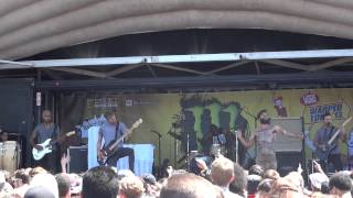 """letlive. - """"Banshee (Ghost Fame)"""" (Live in San Diego 6-19-13)"""
