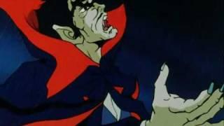 Yami No Teio Kyuketsuki Dracula - 闇の帝王ドラキュラ - エピローグ(Epilogue)