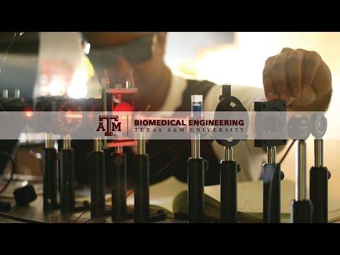 Biomedical Engineering at Texas A&M University