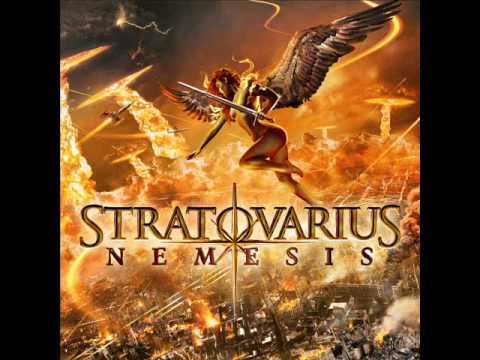 Клип Stratovarius - Unbreakable