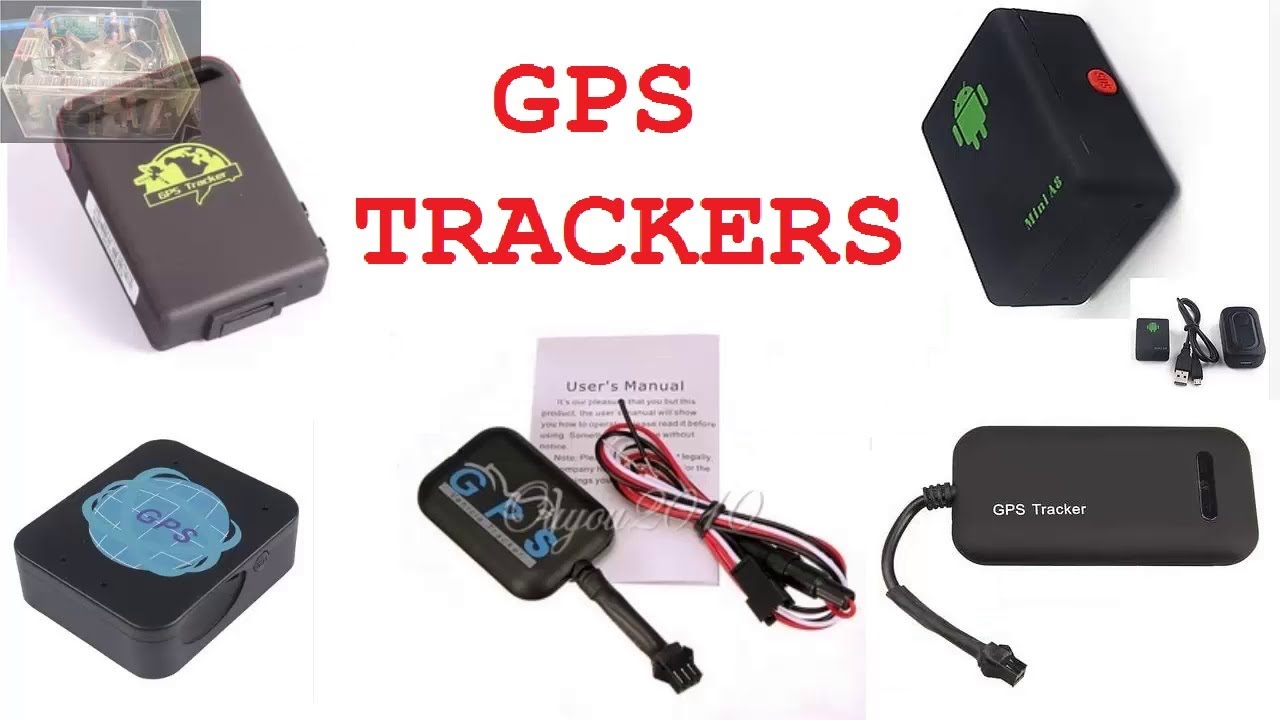 Image result for gps trackers