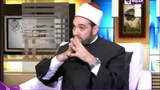 بالفيديو.. «عبد الجليل»: وضع العطر بعد الاغتسال للإحرام «جائز»