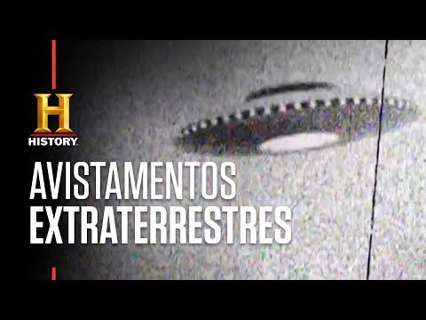 O acontecimento que atraiu OVNIS pra Terra   ALIENÍGENAS DO PASSADO   HISTORY from YouTube · Duration:  5 minutes 29 seconds