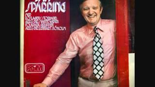 Jan Sparring - Nån däruppe måste gilla mig