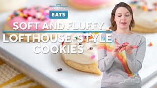 How to Make Soft-and-Fluffy Lofthouse-Style Cookies | Serious Eats