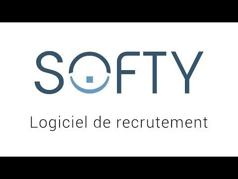 Logiciel de recrutement et de gestion des candidatures : Softy