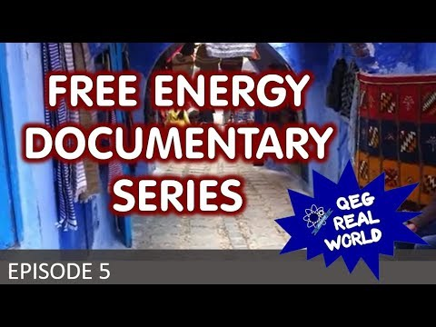 QEG Real World Documentary Episode Five Full Episode
