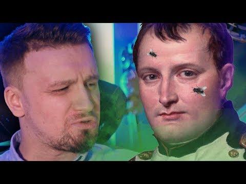 ПРАВДА ИСТОРИИ #1 - Наполеон вонял